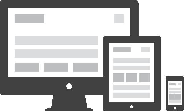 Image icon of responsive prestashop design